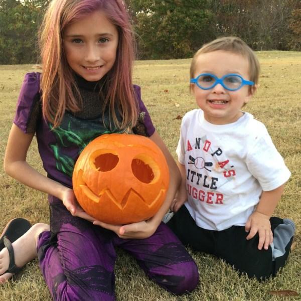 Halloween 2016 Recap
