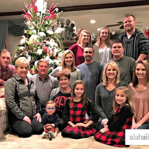 Christmas 2016, A Holiday Recap