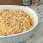 A Garden Story and My Favorite Squash Casserole Recipe