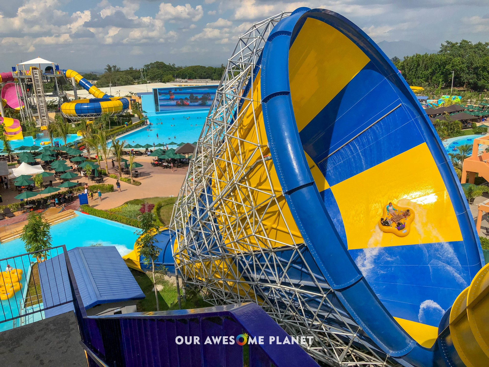 AQUA PLANET: Is it Worth It?! (A Review) • Our Awesome Planet