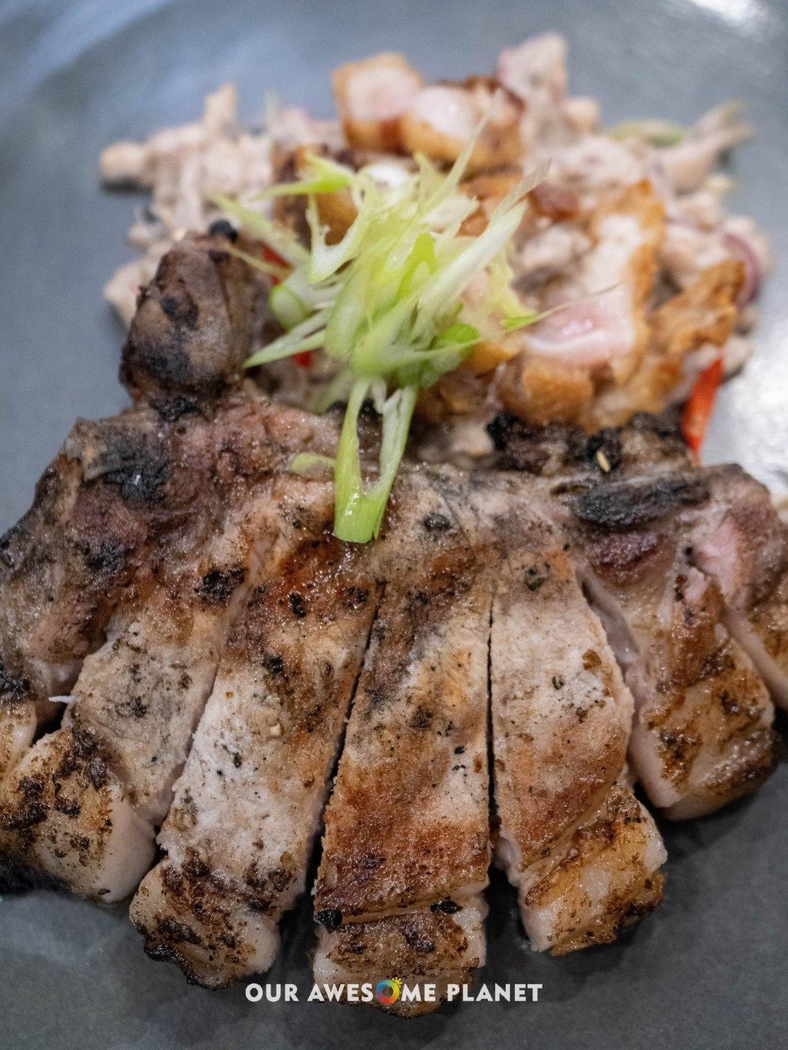 Porkchop Ilocandia