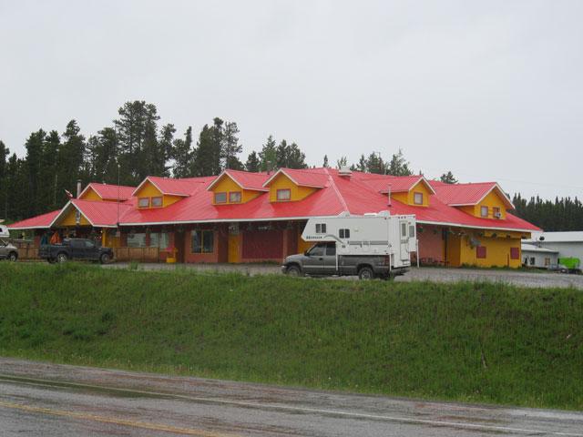 weather in buffalo motel 6