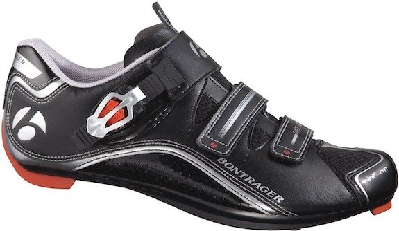 Bontrager Race DLX Road Cycling Shoes