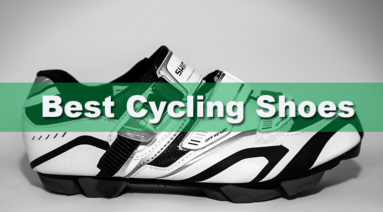 Best Cycling shoes main image