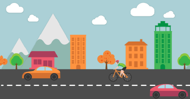 Cycling Safety Tips Featured image