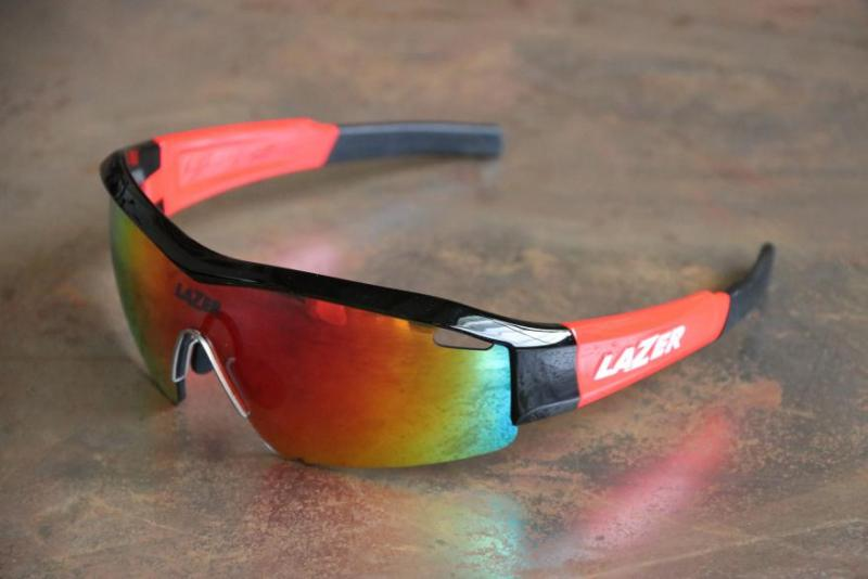 Lazer Solid State Sunglasses - best cycling glasses