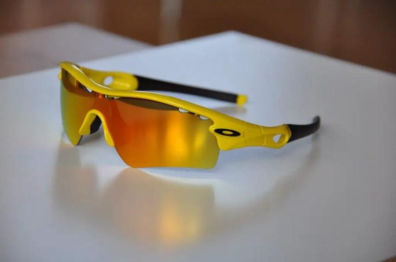 Best oakley cycling glasses