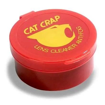 catcrap lens cleaner