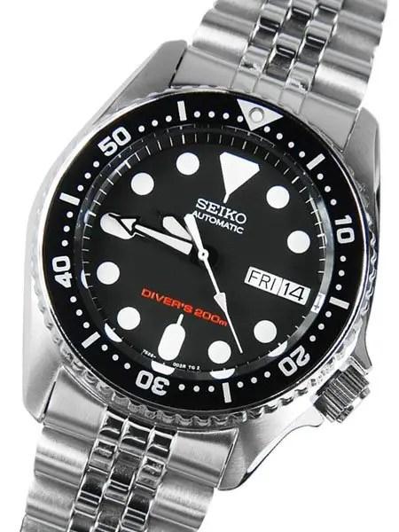 Seiko SKX013 watch