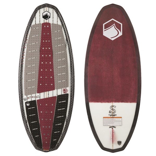 Liquid Force Super Tramp Wake Surfer Board