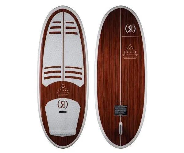 Ronix Koal Classic Longboard Wave Surf Board