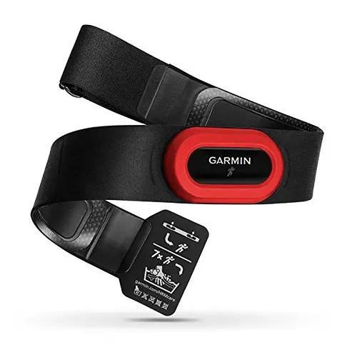 Garmin HRM Run