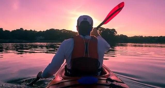 Best fishing kayaks under 500