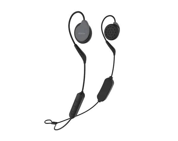 Versafit headphones