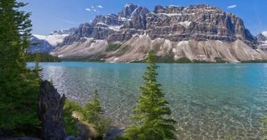 Canadian Hiking Trails