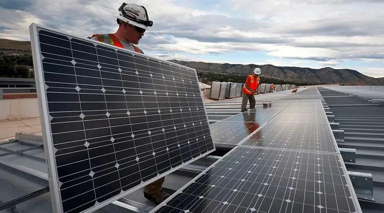 renewable energy and energy savings