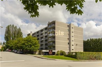 CAPREIT Sydney Place Apartments Coquitlam BC Ourbis