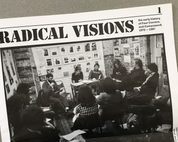 Radical Visions 1972 - 1987