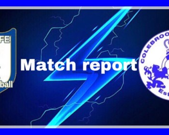 Gatcliffe v Colebrook Royals match report