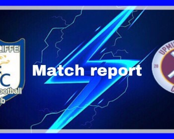Gatcliffe Youth football Club v Upminster Town United