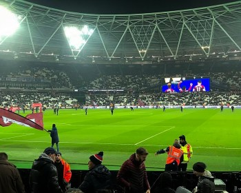 West Ham United v Fulham header