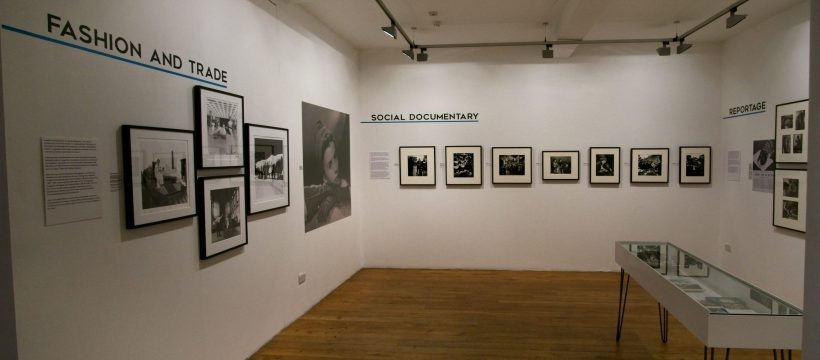 Another Eye exhibition at Four Corners