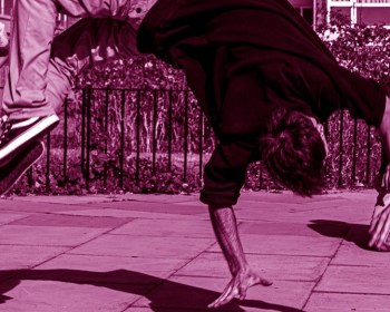 Chisenhale Dance Space is an arts organisation based in Bow, Tower Hamlets for more than 35 years