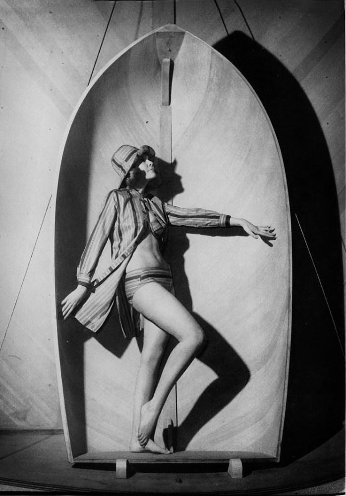 Fashion photo by Elsbeth Juda from Ambassador magazine