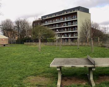 Four Seasons Green, Malmesbury Estate