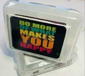 Porta Comprimidos semanal OurBoX Pillbox