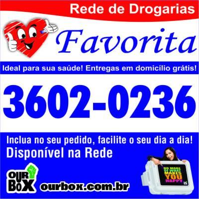 FAVORITA BELTRÃO