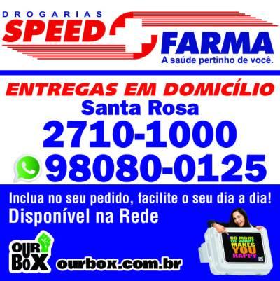 SPEED FARMA SANTA ROSA 1