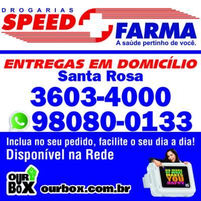 SPEED FARMA SANTA ROSA 2