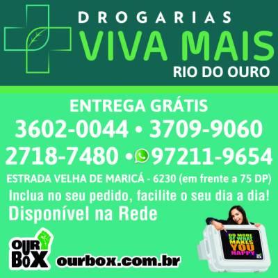 VIVA MAIS RIO DO OURO