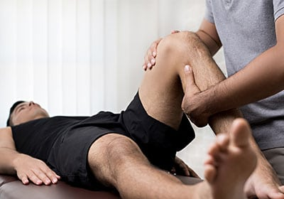 ourchiro muscle release and soft tissue treatment techniques chiropractor brisbane