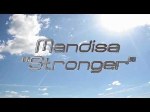 Stronger – Mandisa