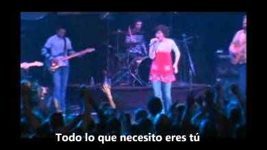 Photo of Jesus Culture – Kim Walker – All I Need Is You