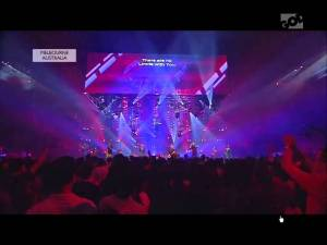 Planetshakers ~ Limitless