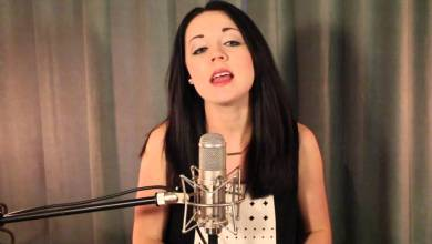 Photo of One Thing Remains (Jesus Culture) cover by Sarah Reeves