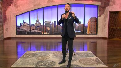 Photo of Carl Lentz – I Was Born For This
