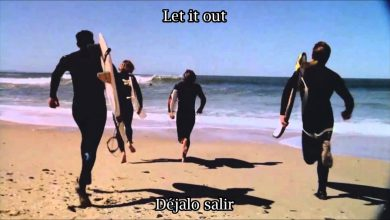 Photo of Switchfoot – Let It Out – Lyrics English / Español