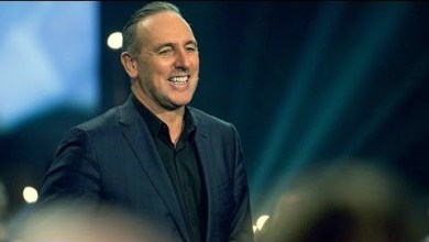 Photo of Hillsong Church – Brian Houston