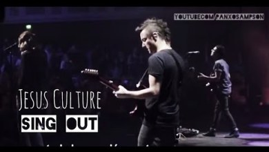Photo of Jesus Culture – Sing Out