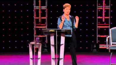 Photo of Joyce Meyer – Making Right Choices – Pt 2