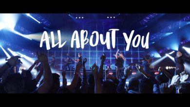 Photo of All About You – Planetshakers