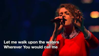 Photo of Hillsong United – Oceans [Passion 2014]