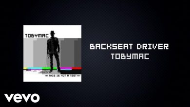 Photo of TobyMac – Backseat Driver (Lyric Video) ft. Hollyn, Tru