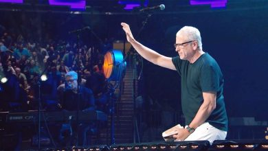 Photo of A Prayer for Our Nation // 20 Inches to Mercy // Louie Giglio WORSHIP NIGHT IN AMERICA