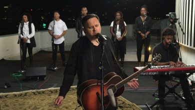 Photo of Gracefully Broken // Matt Redman // New Song Cafe