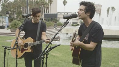 Photo of Your Love Awakens Me // Chris Quilala & Phil Wickham // New Song Cafe